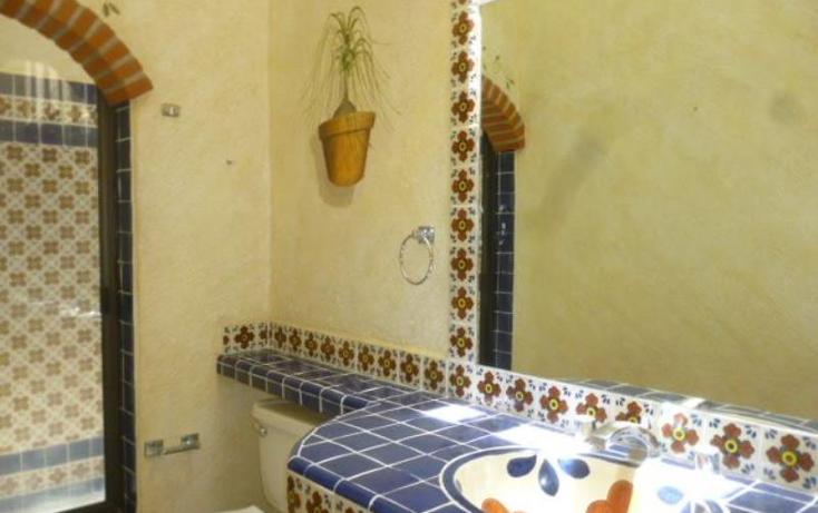 Foto de casa en venta en  100, rancho cortes, cuernavaca, morelos, 2007078 No. 13