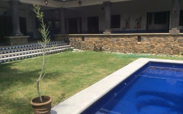 Foto de casa en venta en  100, rancho cortes, cuernavaca, morelos, 2007078 No. 15