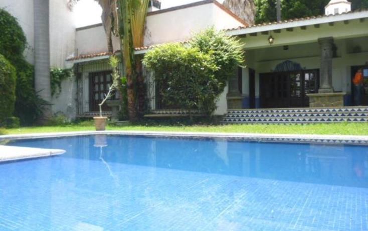 Foto de casa en venta en  100, rancho cortes, cuernavaca, morelos, 2007078 No. 16