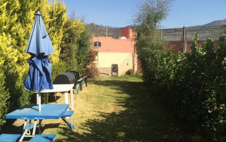 Foto de casa en venta en  100, real del bosque, tultitlán, méxico, 1516646 No. 08