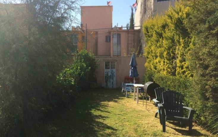 Foto de casa en venta en  100, real del bosque, tultitlán, méxico, 1516646 No. 09