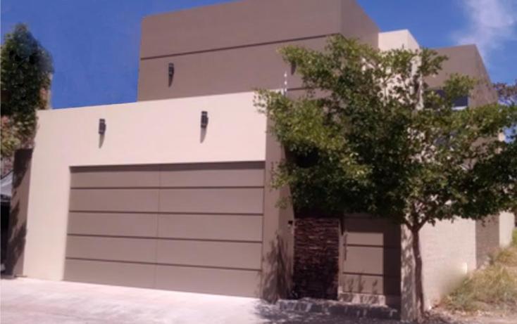 Foto de casa en venta en  100, real santa bárbara, colima, colima, 1699242 No. 01