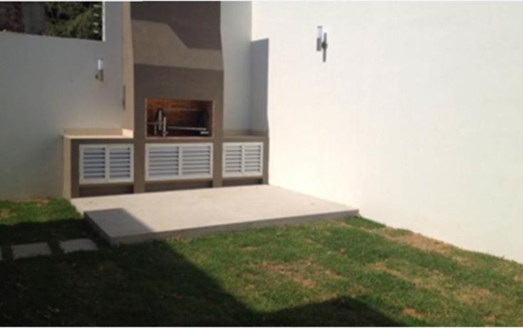 Foto de casa en venta en  100, real santa bárbara, colima, colima, 1699242 No. 04