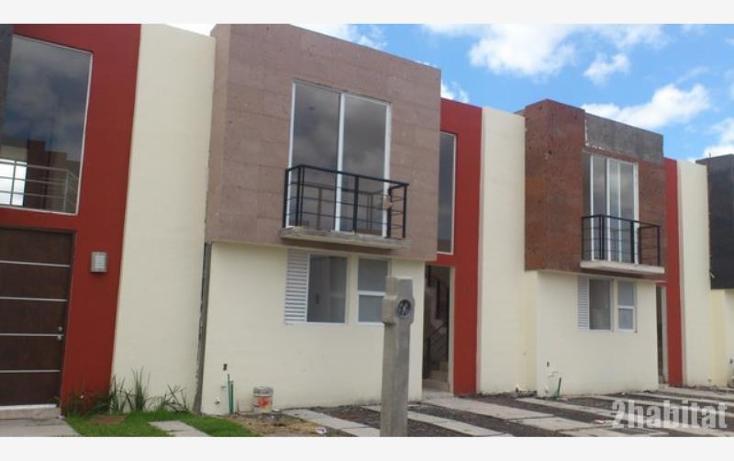 Foto de casa en venta en  100, residencial el refugio, quer?taro, quer?taro, 1496791 No. 01
