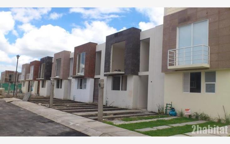 Foto de casa en venta en  100, residencial el refugio, quer?taro, quer?taro, 1496791 No. 02