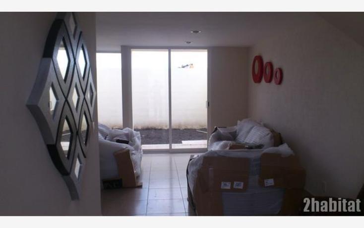 Foto de casa en venta en  100, residencial el refugio, quer?taro, quer?taro, 1496791 No. 07