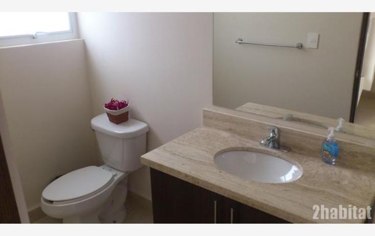 Foto de casa en venta en  100, residencial el refugio, quer?taro, quer?taro, 1496791 No. 08