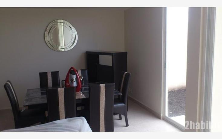 Foto de casa en venta en  100, residencial el refugio, quer?taro, quer?taro, 1496791 No. 10