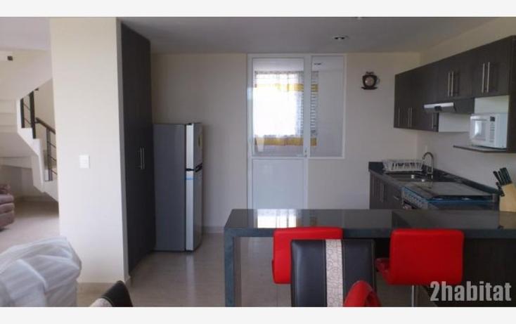 Foto de casa en venta en  100, residencial el refugio, quer?taro, quer?taro, 1496791 No. 11