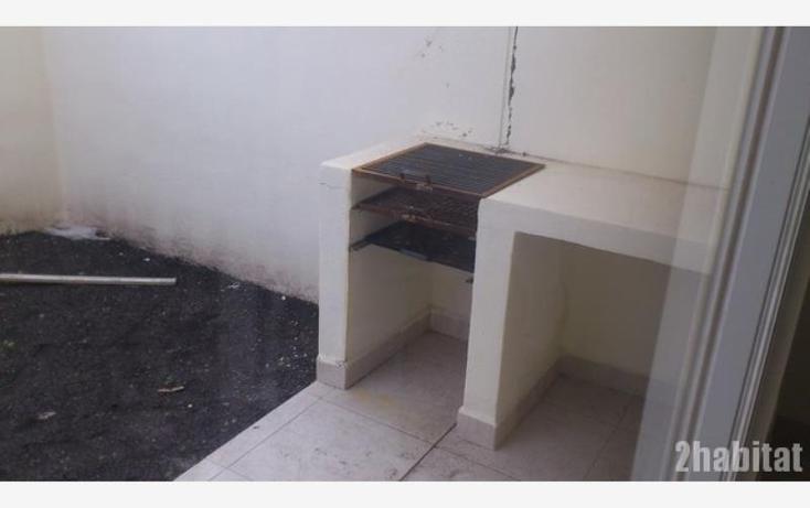 Foto de casa en venta en  100, residencial el refugio, quer?taro, quer?taro, 1496791 No. 12