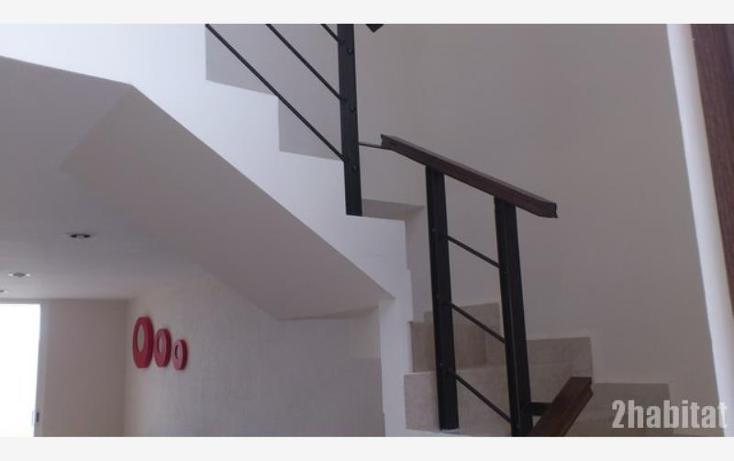 Foto de casa en venta en  100, residencial el refugio, quer?taro, quer?taro, 1496791 No. 13