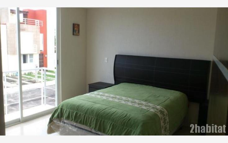Foto de casa en venta en  100, residencial el refugio, quer?taro, quer?taro, 1496791 No. 14
