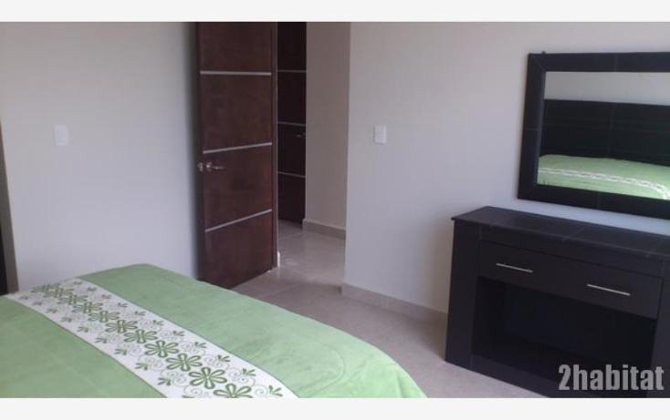 Foto de casa en venta en  100, residencial el refugio, quer?taro, quer?taro, 1496791 No. 15