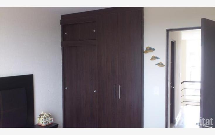 Foto de casa en venta en  100, residencial el refugio, quer?taro, quer?taro, 1496791 No. 19