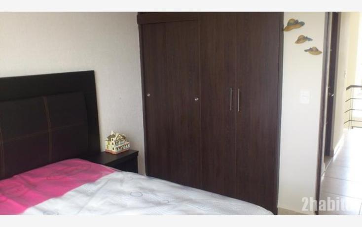 Foto de casa en venta en  100, residencial el refugio, quer?taro, quer?taro, 1496791 No. 20