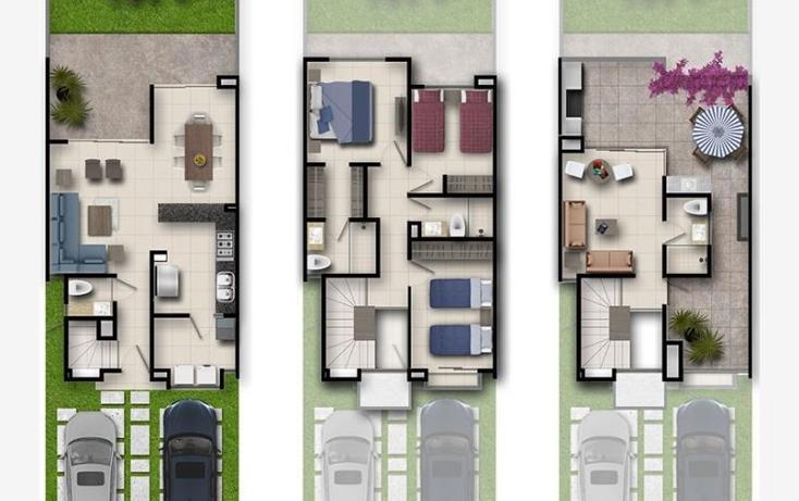 Foto de casa en venta en  100, residencial el refugio, querétaro, querétaro, 2784890 No. 02