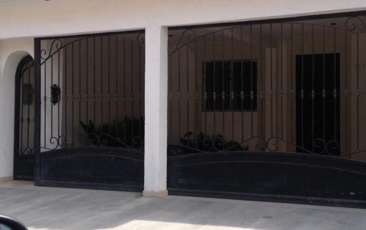 Foto de casa en venta en  100, residencial guadalupe, guadalupe, nuevo león, 2027584 No. 02