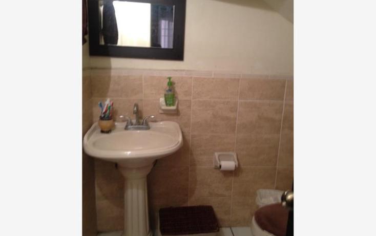 Foto de casa en venta en  100, residencial guadalupe, guadalupe, nuevo león, 2027584 No. 05