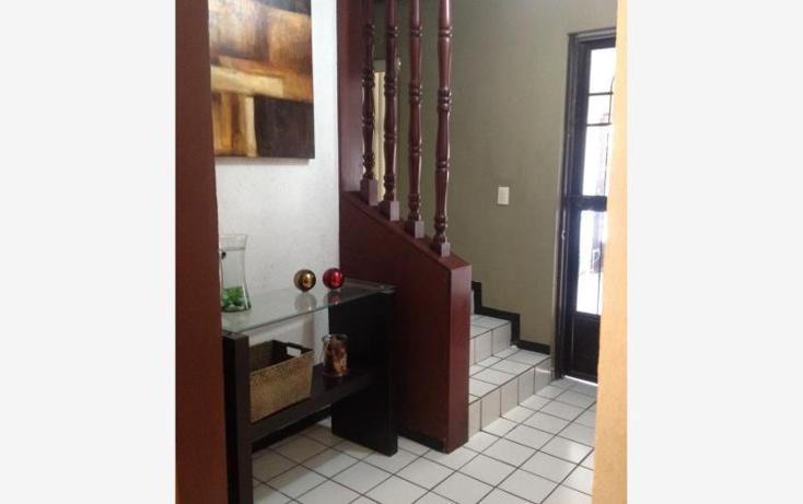 Foto de casa en venta en  100, residencial guadalupe, guadalupe, nuevo león, 2027584 No. 06