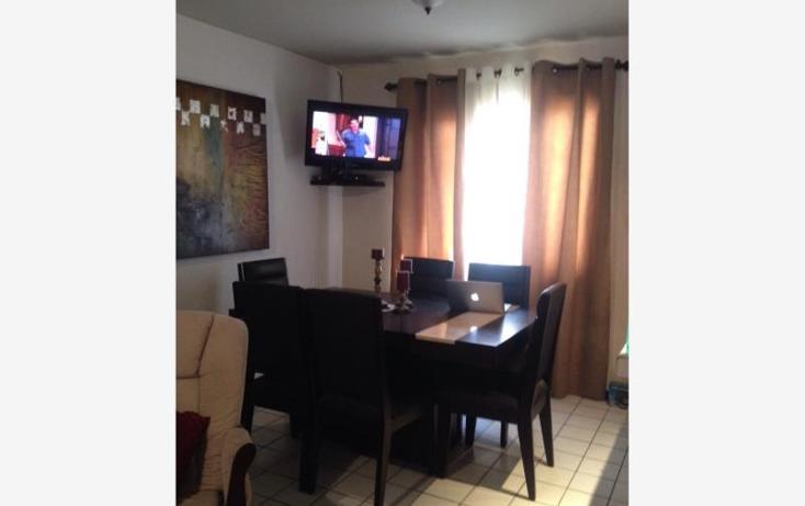 Foto de casa en venta en  100, residencial guadalupe, guadalupe, nuevo león, 2027584 No. 07