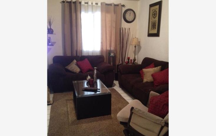 Foto de casa en venta en  100, residencial guadalupe, guadalupe, nuevo león, 2027584 No. 08