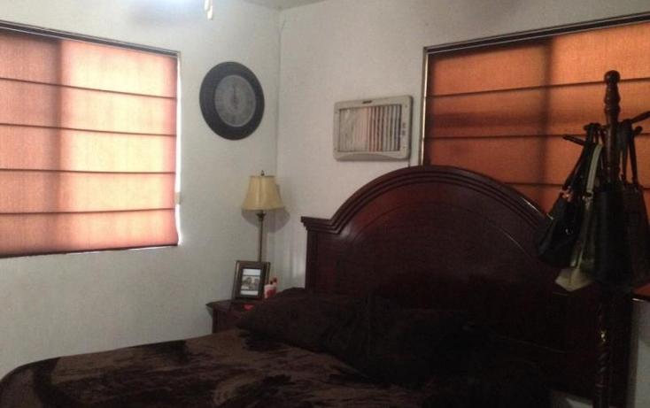 Foto de casa en venta en  100, residencial guadalupe, guadalupe, nuevo león, 2027584 No. 13
