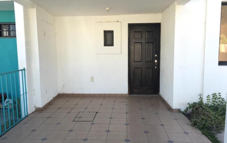 Foto de casa en venta en  100, rinconada de echeveste, le?n, guanajuato, 1634726 No. 02
