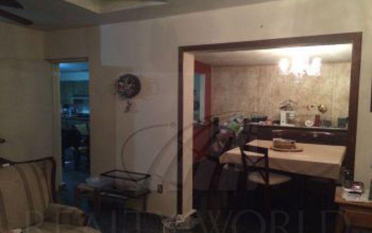 Foto de casa en venta en 100, roma, monterrey, nuevo león, 1932398 no 04