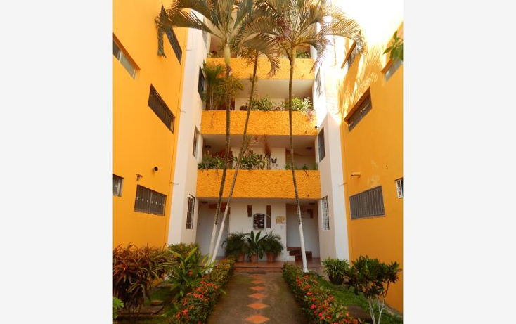 Foto de departamento en renta en  100, sabina, centro, tabasco, 1534608 No. 12