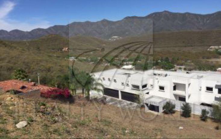 Foto de terreno habitacional en venta en 100, san andres, santiago, nuevo león, 1716862 no 04