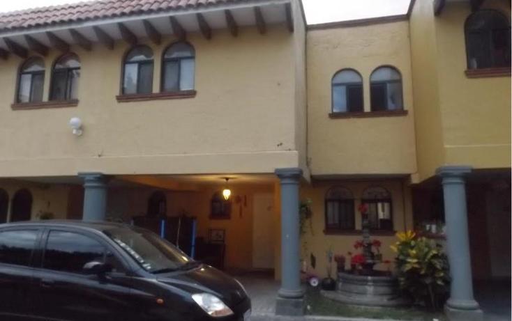 Foto de casa en venta en  100, san antón, cuernavaca, morelos, 1903834 No. 01