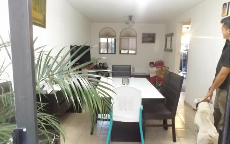 Foto de casa en venta en  100, san antón, cuernavaca, morelos, 1903834 No. 04