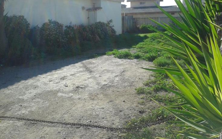 Foto de terreno habitacional en venta en  100, san antonio del mar, tijuana, baja california, 2031084 No. 01