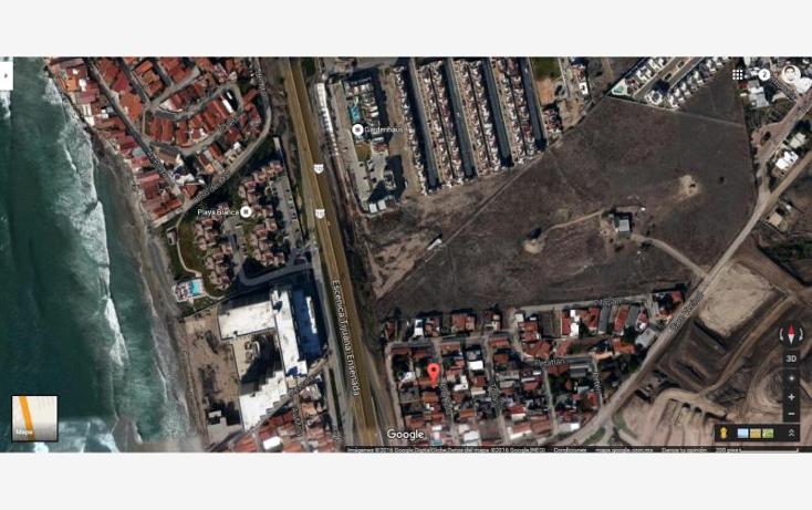 Foto de terreno habitacional en venta en  100, san antonio del mar, tijuana, baja california, 2031084 No. 02