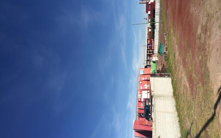 Foto de terreno comercial en venta en  100, san antonio, pachuca de soto, hidalgo, 1451641 No. 03