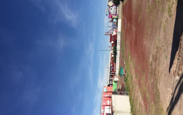 Foto de terreno comercial en venta en  100, san antonio, pachuca de soto, hidalgo, 1451641 No. 05