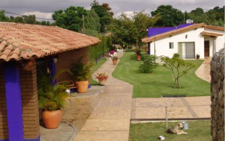 Foto de rancho en venta en  100, san antonio, tlalixtac de cabrera, oaxaca, 619651 No. 01
