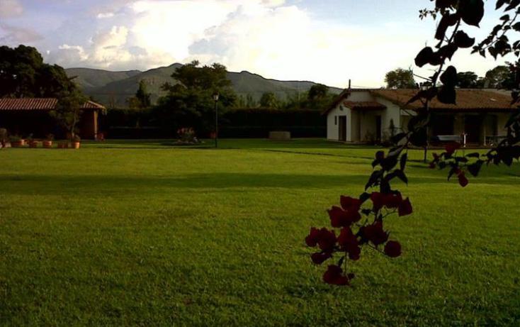 Foto de rancho en venta en  100, san antonio, tlalixtac de cabrera, oaxaca, 619651 No. 04