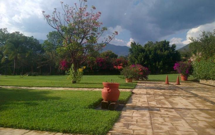 Foto de rancho en venta en  100, san antonio, tlalixtac de cabrera, oaxaca, 619651 No. 15