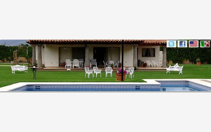 Foto de rancho en venta en  100, san antonio, tlalixtac de cabrera, oaxaca, 619651 No. 21