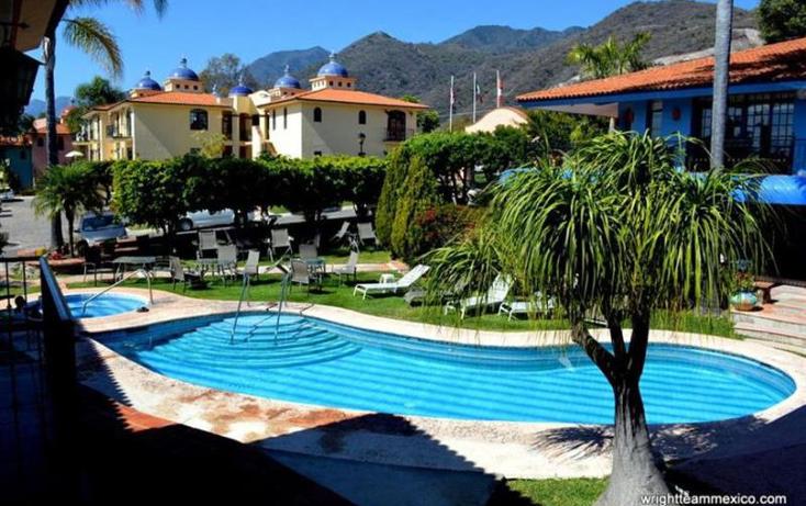 Foto de casa en venta en  100, san antonio tlayacapan, chapala, jalisco, 791255 No. 01