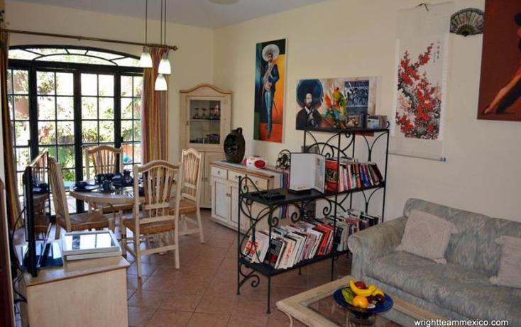 Foto de casa en venta en  100, san antonio tlayacapan, chapala, jalisco, 791255 No. 03