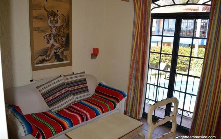 Foto de casa en venta en  100, san antonio tlayacapan, chapala, jalisco, 791255 No. 09