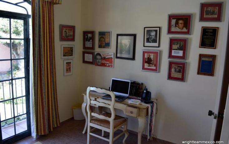 Foto de casa en venta en  100, san antonio tlayacapan, chapala, jalisco, 791255 No. 10