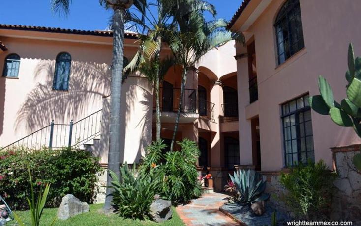 Foto de casa en venta en  100, san antonio tlayacapan, chapala, jalisco, 791255 No. 11