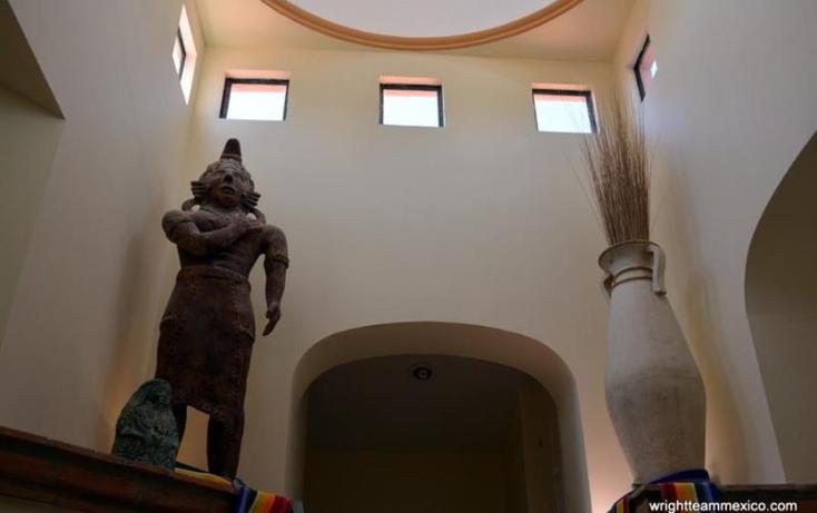 Foto de casa en venta en  100, san antonio tlayacapan, chapala, jalisco, 791255 No. 12