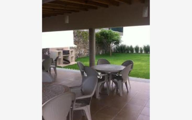Foto de departamento en venta en  100, san cristóbal, cuernavaca, morelos, 1592572 No. 09