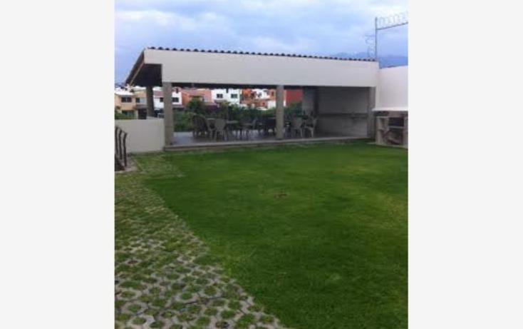 Foto de departamento en venta en  100, san cristóbal, cuernavaca, morelos, 1592572 No. 11