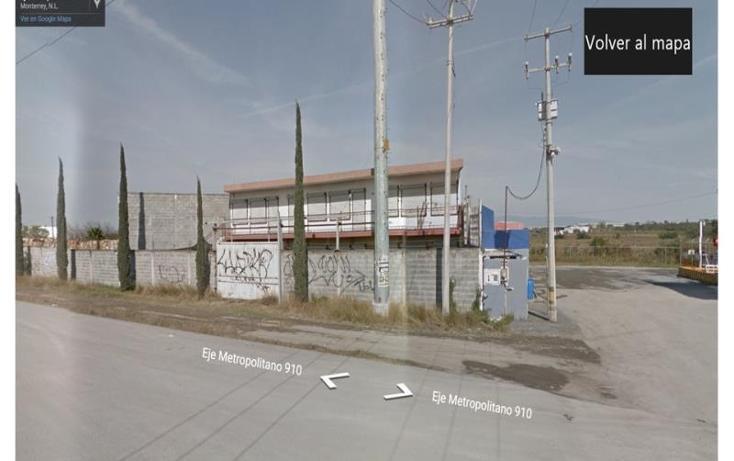 Foto de local en renta en  100, san javier, apodaca, nuevo león, 1539330 No. 01