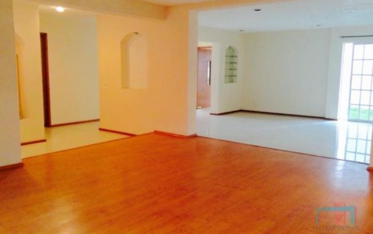 Foto de casa en venta en  100, san lorenzo coacalco, metepec, méxico, 1345657 No. 03